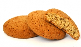 """Печиво вівсяне """"Знам'янське"""""""